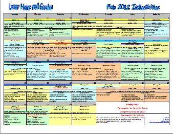 Zodiac Signs Planting Calendar New Calendar Template Site