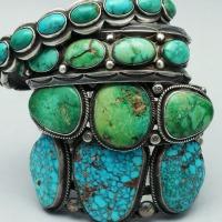 Turquoise, Stone of Sagittarius